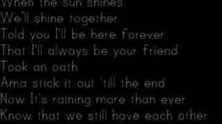 Marcy song lyrics