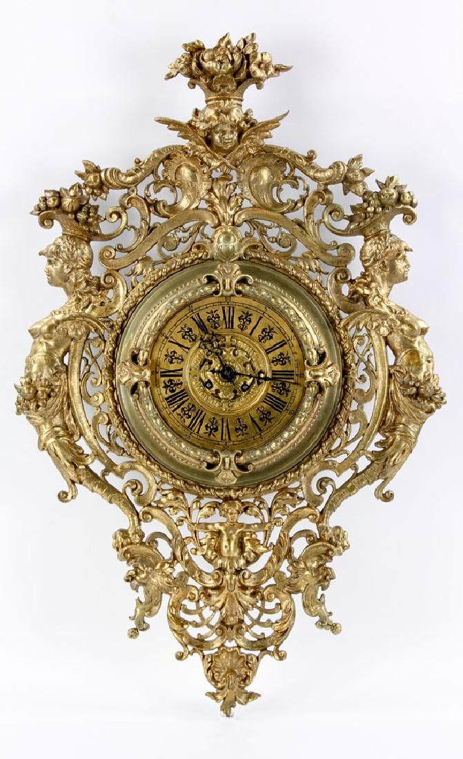 461 best WALL CLOCK images on Pinterest Antique clocks Wall