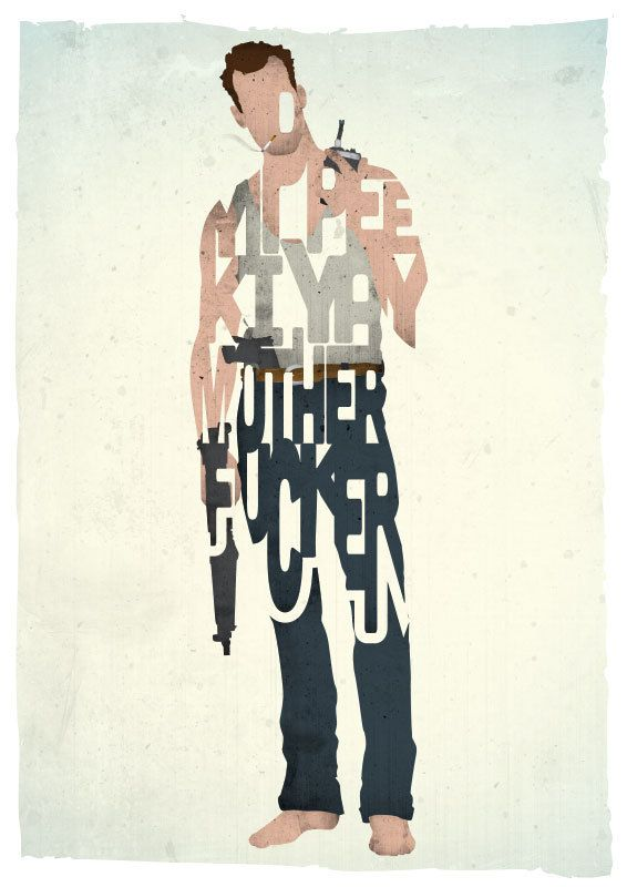 Image of Yippe Ki Yay - Die Hard