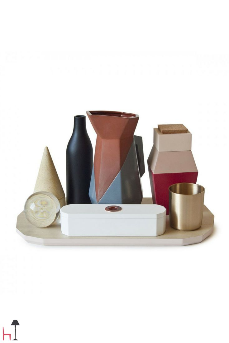 Still Alive by Seletti is a practical and organized piece of art.
