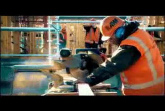 HUMOUR WORKS HARDER - Allied Workforce TVC