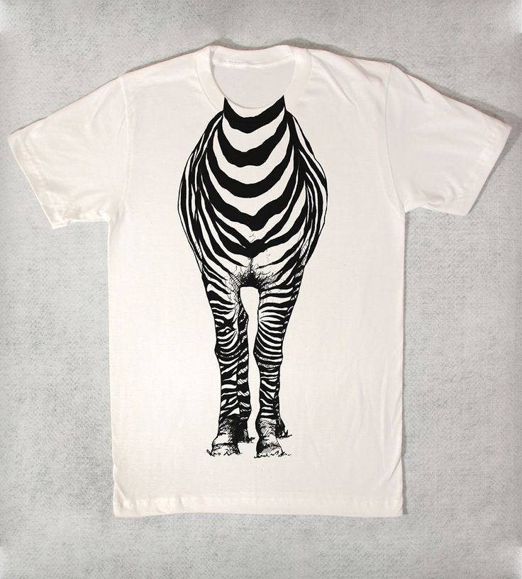 Zebra T Shirt 16 best Zebra P...
