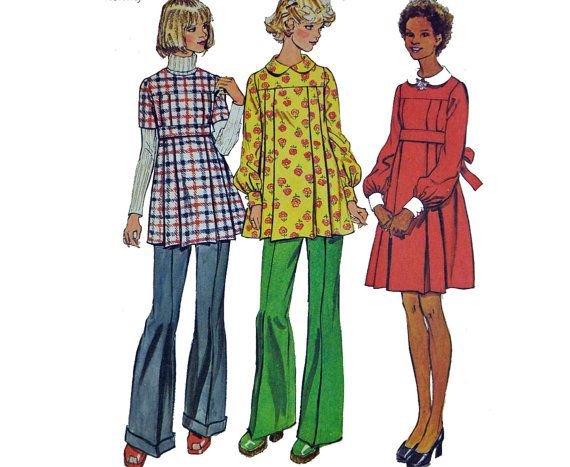 42 besten Sewing Patterns - Maternity Bilder auf Pinterest ...