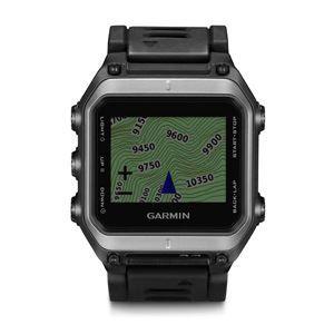 Reloj Garmin Epix, el todoterreno de Garmin, entrenador personal en tu muñeca, mapas incorporados para no perderte con su GPS, todo mediante pantalla táctil de alta resolución. www.relojes-especiales.net #deportistas #runners #relojes #gps