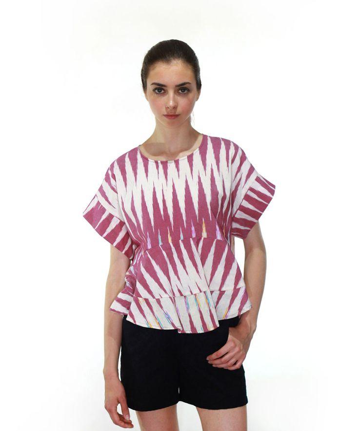 Batik Queen | WB14-31