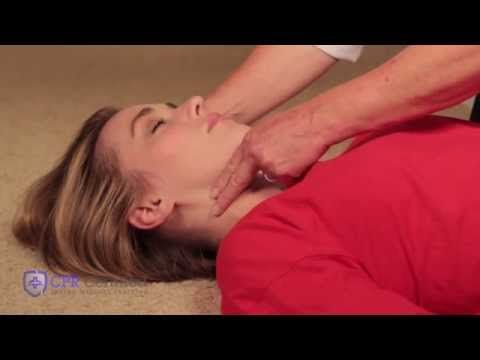 A Step-By-Step Guide: How To Perform CPR On An Adult - The Good Survivalist