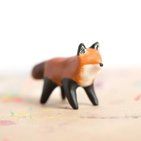fox | leanimale