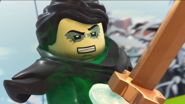 Ah i love morro 39 s lines xd you 39 d fight someone unarmed that 39 s a good question yes 3 - Ninjago vs ninjago ...