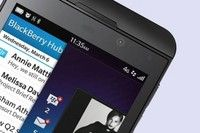 BlackBerry Z10 sales reach 1 million units BlackBerry has confirmed that its flagship BlackBerry Z10 handset has sold nearly 1 million units worldwide, in its Q4 revenue reports.