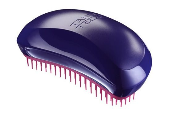Fialový kartáč Tangle Teezer ELITE
