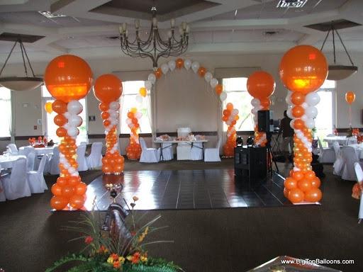 balloon dance floors | Picasa Web Albums - Big Top Balloons
