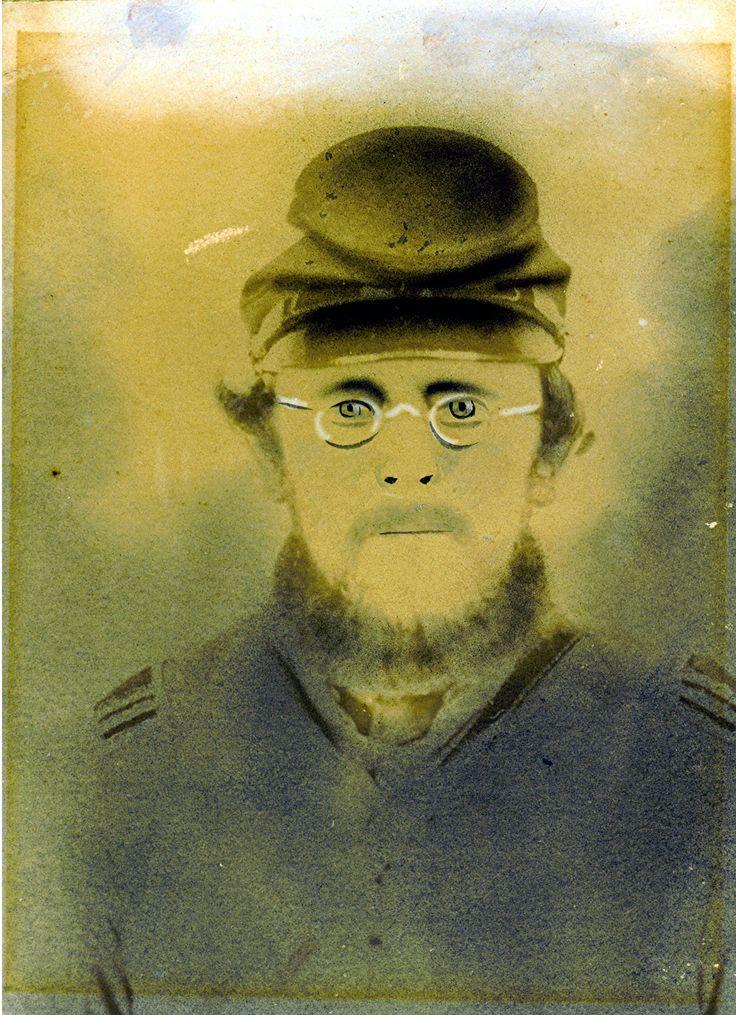 Robert D. Wooten 33rd NC