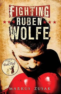 Novel: The working class family of Cameron Wolfe and his brother Ruben isn't having much luck these days. Their dad has just lost his job and is too proud to go on welfare. Their older brother has moved out of the house in disgust. Which leaves them open to suggestion when a local boxing promoter signs them up for illegal bouts. But it's more than the meagre winnings that draws the two brothers in. Soon they find themselves fighting for something else. Shelf Location: F ZUS. 1 copy.