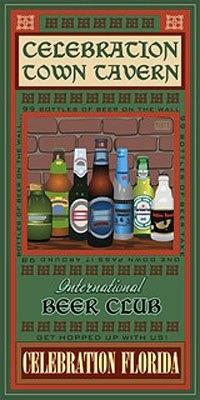 Celebration Town Tavern (Celebration, FL)