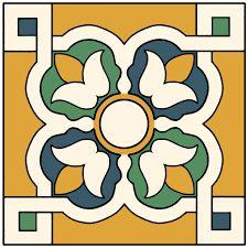 Resultado de imagen para azulejo andaluz