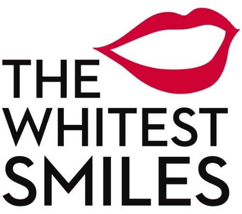 Whiter teeth can make you look younger.