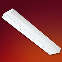 """48"""" 1 3/4-inch Fluorescent Under cabinet    The 1-3/4 Inch Fluorescent Under Cabinet with electronic ballast has a low 1-3/4"""" profile, comes in different lengths to make it ideally suited for any under cabinet installation    Its Economical, Energy efficient, Easy to install   Unobtrusive light source   Completely wired and ready for installation   Suitable for individual or continuous rows   Regular price: $74.99  Sale price: $53.99"""