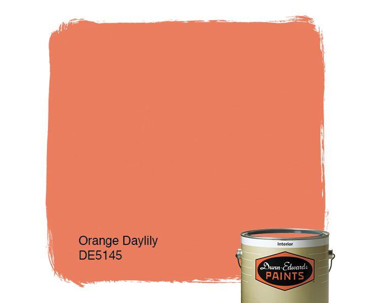 Warm Orange Paint Colors 30 best the color orange images on pinterest | orange paint colors
