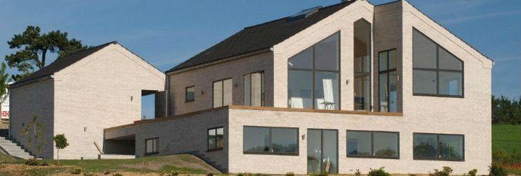 Byg nyt arkitekttegnet sommerhus eller hus tilpasset dit behov