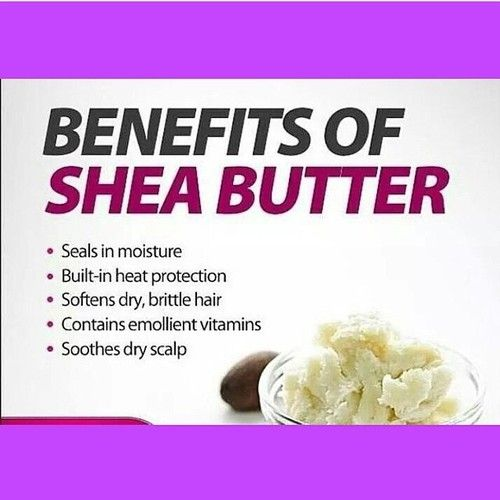 Know More About Boosting Your Collagen with Raw Shea Butter