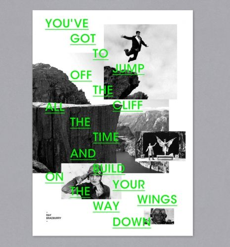 ILLUSTRATED QUOTES II