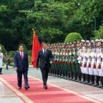 Renzi in cerca di una nuova via della seta | Blog Ufficiale anyoption™