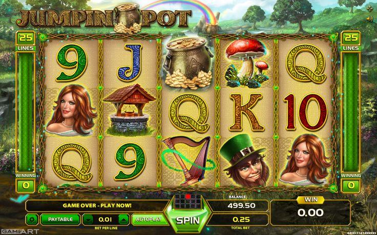 Jumpin Pot - http://slot-machines-gratis.com/jumpin-pot-giochi-slot-machine-online-gratis/