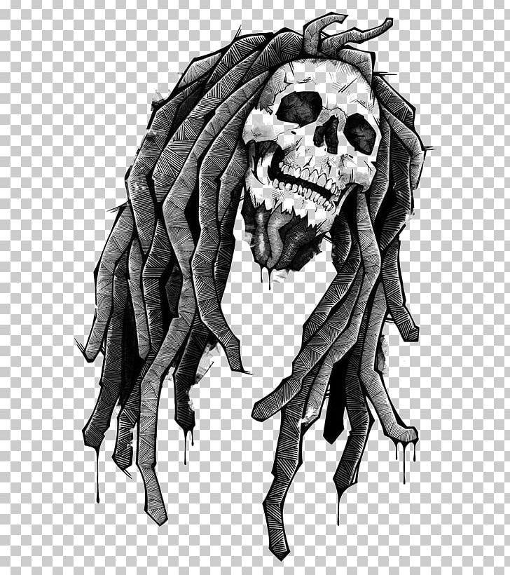 Reggae Drawing Zedge PNG art, black and white, bob