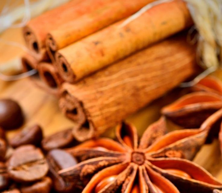 10 Amazing Benefits of Cinnamon