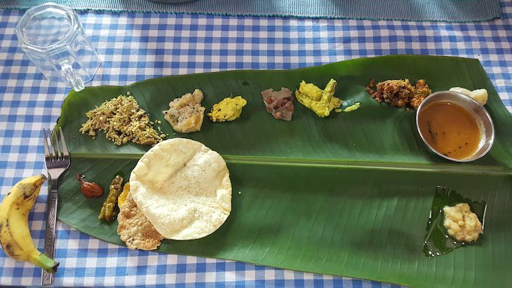 O que provar: gastronomia em Kerala | Viaje Comigo