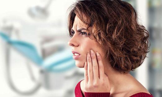 Protege tus dientes del estrés diario