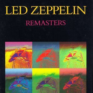Image detail for -LED ZEPPELIN - Led Zeppelin Remasters Album