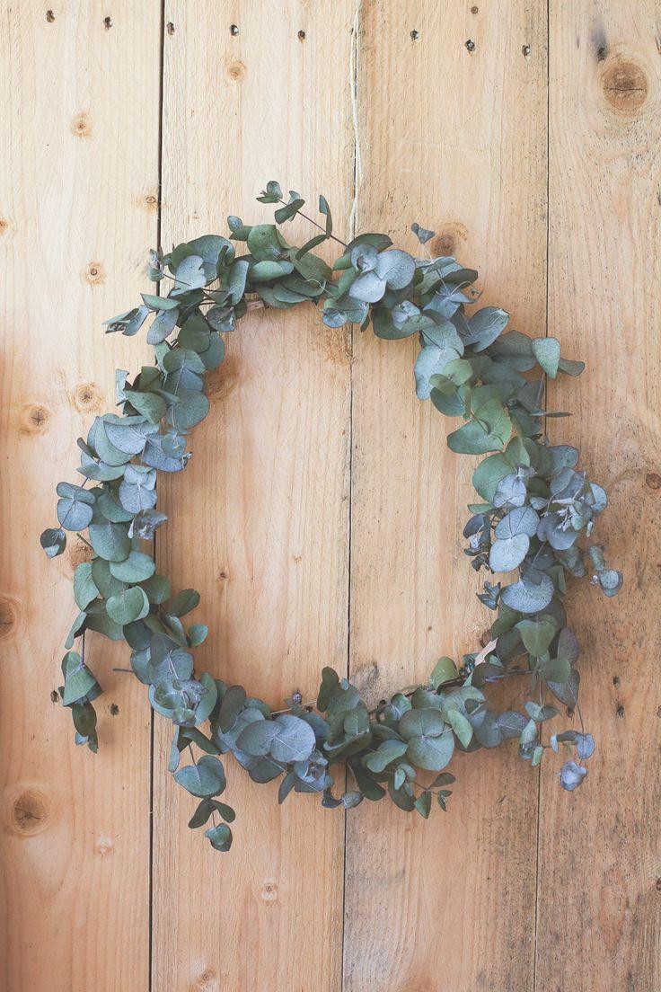 Eucalyptus Wreath - erinmadethis (4 of 4)