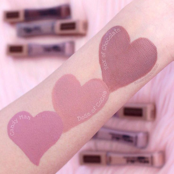 We Love This Chocolate Lip Collection so Much We're Giving it Away