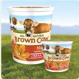 browncowfarm.com - Their maple cream top yogurt is the best yogurt EVER! :)