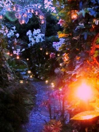 Candlelit Evening