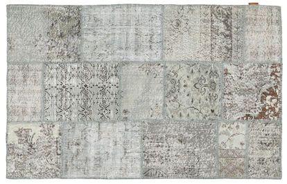 Dywan Patchwork 116x162