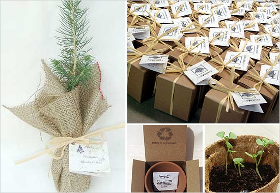 neat idea for the bridal shower favors