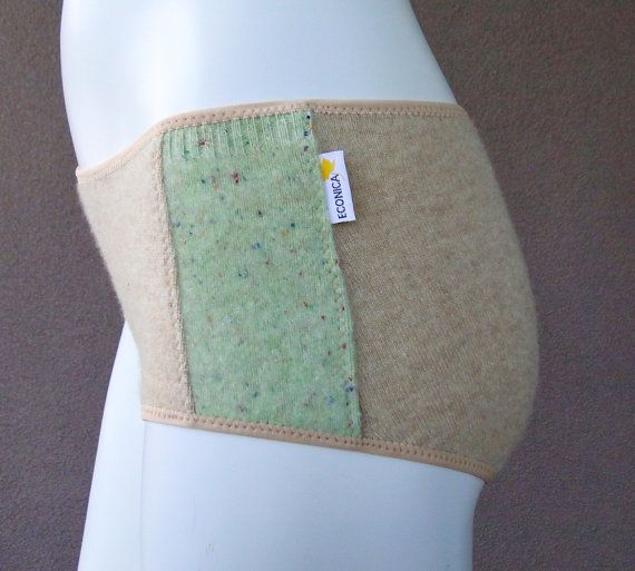 Cashmere panties  cashmere underwear lingerie   latte by econica, $38.00