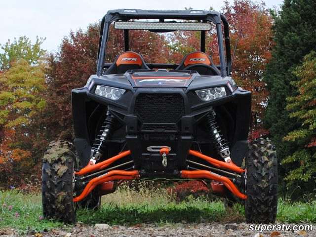 Polaris RZR XP 1000 High Clearance Front A-Arms