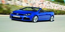 Volkswagen Golf VI R Cabriolet price cut
