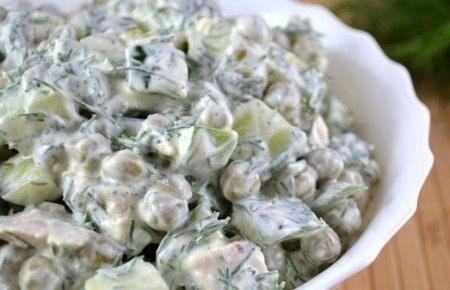 Салат Леди - очень вкусно и мега быстро
