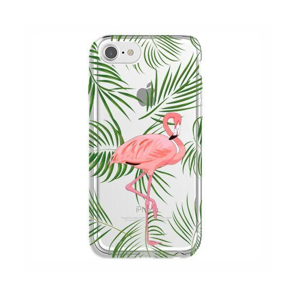 coque iphone 7 plus flamant rose | Electronic products, Phone ...
