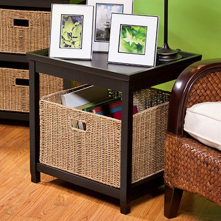 73 best End Tables images on Pinterest Small tables Cabinet