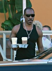 Eddie Murphy coffee to go  Mothers Love Free Information on how to (Make Money Online)  http://ibourl.com/1nss
