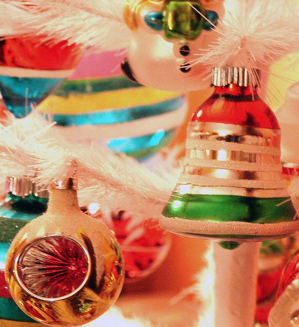 134 best Christmas decorations images on Pinterest  Christmas