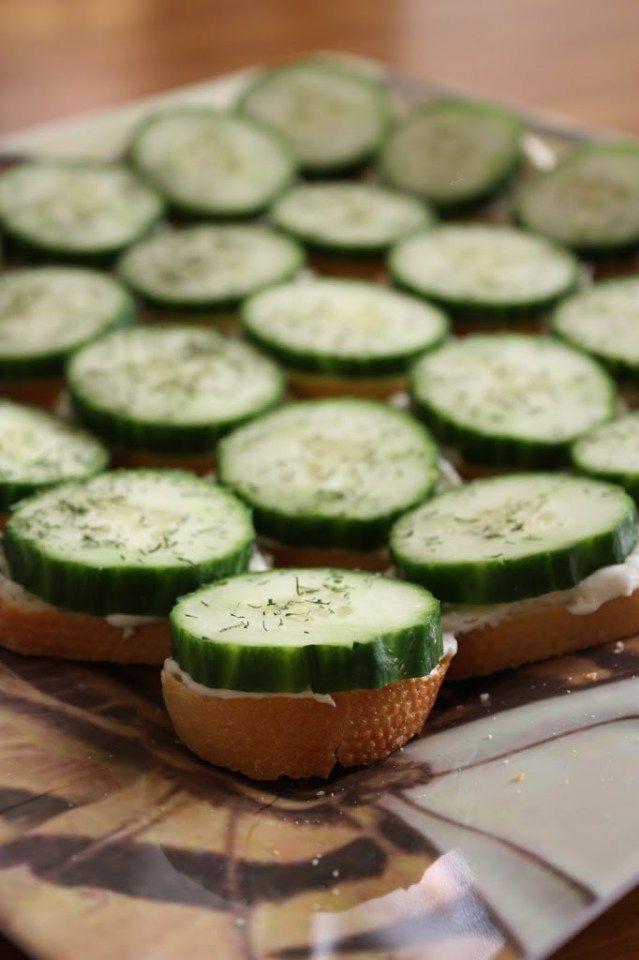 Baguette Appetizer, 2 Ways - Lulu the Baker