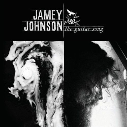 JAMEY JOHNSON (GUITAR)  THE GUITAR SONG NEW CD
