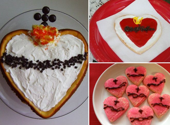Catholic Cuisine: Recipes for June :: Month Dedicated to the Sacred Heart