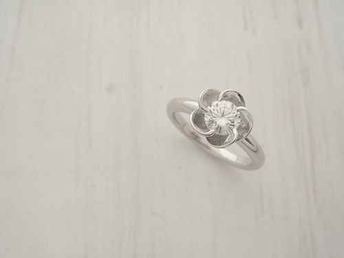ZORRO Order Collection - Engagement Ring - 032